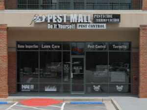 PestMall.Com, Your DIY Professional Pest Control Supply