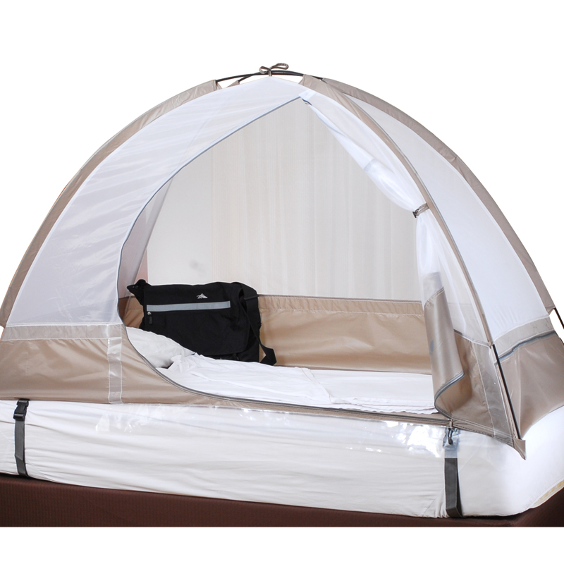 Eco Keeper Bed Bug Tent Foot Extension